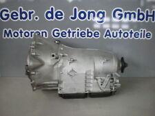 Automatikgetriebe Mercedes W211 E270 CDI 722640 überholt inkl.überholtem Wandler