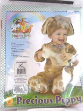 Infant Child 12-18 Months Fuzzy Puppy Prop Costume Halloween Trick or Treat