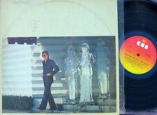 Boz Scaggs~Original OZ LP Down two then left EX 1977 Pop Rock