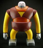 Boss Robot (Grande Mazinga) Marmit 30 cm. PVC Figure HIGH DREAM CORPORATION