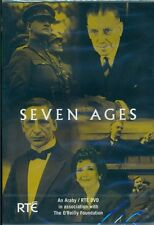 Seven Ages The History of the Irish State DVD NEW