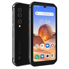 Móvil resistente Blackview Bv9900e Android 10 6G 128GB helio P90 IP68 smartphone