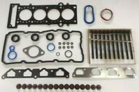 HEAD GASKET SET BOLTS FOR MINI COOPER S JCW 1.6 W11B16A R50 R52 R53 SUPERCHARGED
