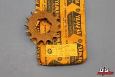 NOS Yamaha Drive Sproket 1969 L5T 100cc Trailmaster PART# 234-17461-50
