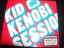 Ministry Of Sound Kid Kenobi Sessions 2 CD