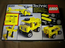 Lego Technic Universal Set 8020  !!! Rarität !!!