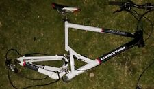 RARE 2004 CANNONDALE 800 ALL MOUNTAIN X-COUNTRY MOUNTAIN FRAME XL MADE IN USA