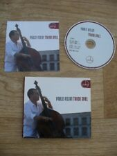 Pablo Aslan - Tango Grill (11 Track Zoho CD 2010) VGC