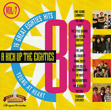 A Kick Up The Eighties -Young At Heart [Volume 7] - OLD GOLD