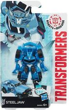 Transformers Robot in Disguise RID Legion APP ANDROID Interactive Steeljaw MISB