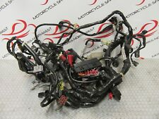 HONDA NC700 NC700XD-C 2012 ABS RC63 WIRING LOOM HARNESS FOR AUTO MODEL BK425