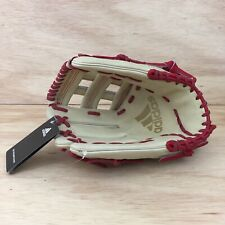 Adidas EQT 1275 H LHT Baseball Fielding Glove Outfield 12.75'' H-Web Left Throw