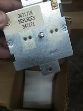 Mts 347171 Whirlpool Dryer Timer New Open Box