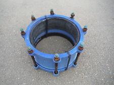 Smith Blair Steel Coupling 12 Type 416 Pipe Plumbing Water Sewer Fittings