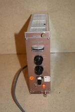 ORTEC MODEL 456 HIGH VOLTAGE POWER SUPPLY NIM BIN PLUG IN (TP613)