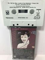 Duran Duran Rio Cassette Tape 1982 Capitol Records 4XT-12211 Hungry Like Wolf