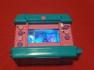 Mattel 2006 Pixel Chix Secret Life Of Pets Jammin Hamster House