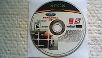Ford Racing 3 (Microsoft Xbox, 2005)