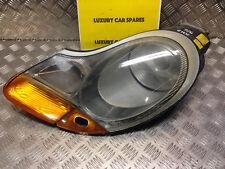 Porsche Boxster Passenger Side Left Headlight - 99663105704