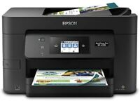 NEW Epson Workforce Pro WF-4720 All-In-One Printer