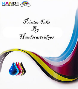 Non OEM Hands Compatible Ink Cartridges alternative for Epson Printers