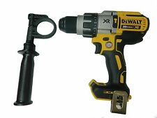 New DeWalt DCD996B  20V  Lithium Ion Brushless 3-Speed Hammer Drill MAX
