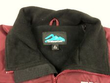 Tri-Mountain Fleece Lined Jacket 3XL Fits XL 8800 Mountaineer Water Resistant