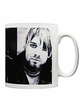 Kurt Cobain - Signature Ceramic Mug Tasse GB EYE