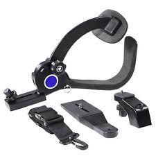 Hands Free Shoulder Pad Mount Stabilizer Support for Camcorder Video Camera