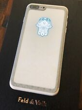 Genuine Feld & Volk Hadoro Stardust Lucky iPhone 7 Plus 256GB Extremely Rare