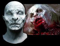 """Gary Oldman """"Dracula"""" Prosthetic Bat Man Life Mask Bram Stoker Oscar Winner"""