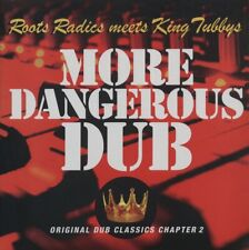 SEALED NEW LP Roots Radics, King Tubby - More Dangerous Dub: Roots Radics Meet K