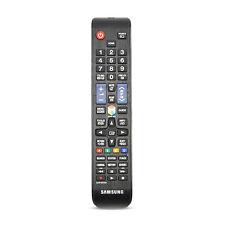 Remote Control for SAMSUNG TV PS64E8000GS, UA32EH4500M, UA32ES5500M, UA46ES6700M