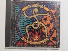 "CD: OBO ADDY ""The Rhythm of Which a Chief Walks Gracefully"" 1994 ~ Ghana, AFRICA"