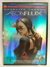 Aeon Flux (Special Collector's Edition) - Dvd Charlize Theron A1