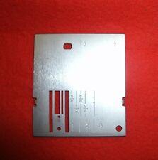 Rundlochstichplatte für Pfaff; Select 2.0....              O 5/1232