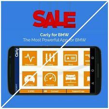 Carly for BMW Pro ✅ Android App ✅Full Version ✅ Latest 2020 OBD