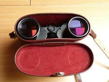 Fernglas Carl Zeiss Jena 10x50 - exzellente Schärfe -  vs. Swarovski SLC 10x42