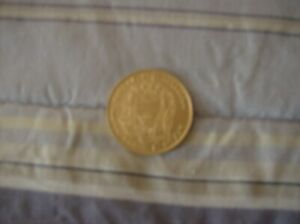 Philadelphia Bicentennial Aluminum Coin