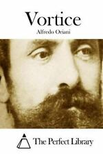 Vortice by Alfredo Oriani (2015, Paperback)