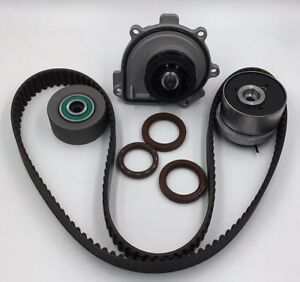 Timing Belt Kit and Water Pump Holden Barina TM F16D4 1.6L 11/2011 - 2016