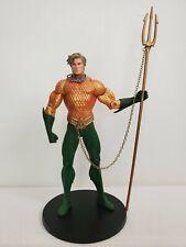 "DC Direct Collectibles 52 JLA Justice League of America AQUAMAN 6"" Figure DCU"