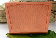 (HS002) Moule en silicone pour RUE PAVÉE, large Courbe, 1:87, H0, H0e, H0m