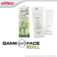 Xbox 360 : Nyko Gameface Refill Pack - (New)
