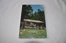 METAL DETECTING BOOK ~ A GUIDE TO TREASURE IN IDAHO ~ BOOK ~ NEW OLD STOCK