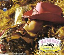 MADONNA - Music (UK 3 Track CD Single Part 1)
