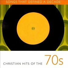 Songs That Defined a Decade, Vol. 1: Christian Hits of the 80's by Various