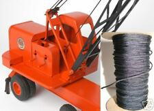 String Cord Cable for a Doepke UNIT CRANE Clam Truck with Rigging Instructions