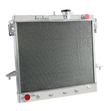 Aluminum Radiator for 2006-12 Chevy Colorado GMC Canyon Hummer H3 H3T 3.5L-5.3L