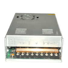12V 30A 360W switching power supply adapter led strip light transformer AC110V